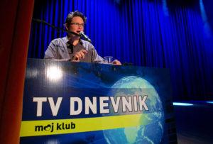 Moj klub - ZAKLJUČNA PREDSTAVA 2016 'TV DNEVNIK'