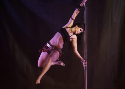 Moj klub - ACROBATIC POLE