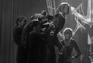 Moj klub - ZAKLJUČNA PREDSTAVA 2015 'MORJE'